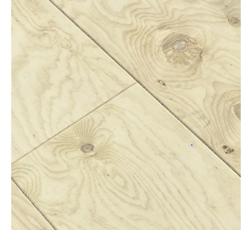 Plywood flooring boards